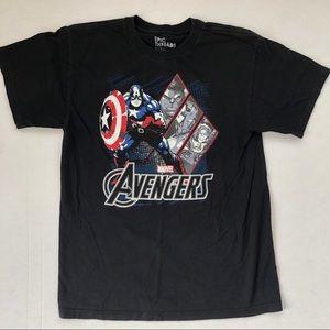 Avengers tee